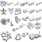 Sugar Craft Cutters and Fondant Plungers   40+ Variations   Cake Cookie Biscuit