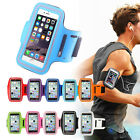 Universal Sport Running Gym Armband Case Holder Cover For iPhone 6s Samsung note