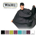 WAHL Professional Haircutting CAPE 100% Polyester Water Resistant COLOUR CHOICE