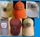 Life is Good Men's Chill Cap Many Styles NWT MSRP $22