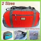 New Fib Heavy Duty H.D Duffle Carry Bag Travel Luggage Duffel Tote Tool 2 Size