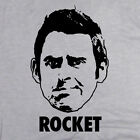 Rocket Ronnie O'Sullivan Snooker T-Shirt In All Sizes