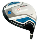 Tour Edge Golf Clubs Hot Launch Draw Driver,  Brand NEW