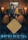 Bates Motel Authentic Prop Relic BP7 Chase Card Bedspread