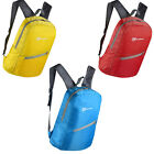 ROCKBROS Cycling Backpack Outdoor Portable Folding Waterproof
