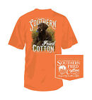 Southern Fried Cotton Reed Pocket T-shirt