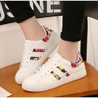 Fashion New Women's Shoes Sports Casual Athletic Breathable Comfy Running Shoes