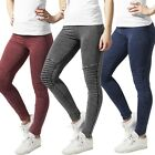 Urban Classics Damen Jeansleggings Jeans Leggins Hose Jeans Treggings Tights