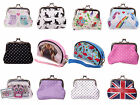 Kyпить Childrens Kids Ladies Small Coin Cards Purse Small Make Up Bag - 24 Choices на еВаy.соm