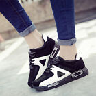 Lady New Sport Shoes Breathable Cushioned Sneakers Athletic Running Shoes Casual
