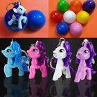 My Little Pony Sound LED Light Flashlight Keyring Surprise Egg Kids Gift Toy