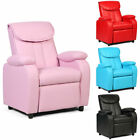 New Kid Recliner Sofa Armrest Authority Couch Children Living Room Furniture Home