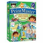 Nick Jr. PrintMaster (PC, 2008)
