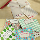 Molang Sticky-It Note Type Bookmarks Set Index Post-it Cute Note Memo Pad Tab