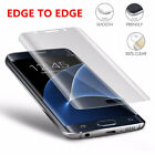 Full Cover PET Anti-shock Front Screen Protector For Samsung Galaxy A5 2017 Lot