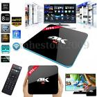 H96 PRO Amlogic S912 Octa Core TV Box BT4.0 3G/16G Wifi 4K Android 6.0 Keyboard