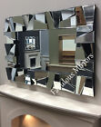 LG Stunning Contemporary Scatter Edge Random Mirror - NEW - SIMPLY STUNNING!