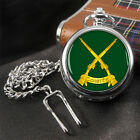 Infantry Corps Irish Defence Forces Pocket Watch