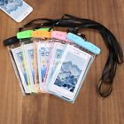 New Waterproof Underwater Case Cover Phone Bag Dry Pouch for iPhone For DZ8801