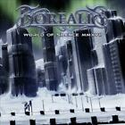BOREALIS (POWER METAL) - WORLD OF SILENCE MMXVII USED - VERY GOOD CD