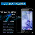 9H Anti-Shatter Tempered Glass Screen Protector Film For HTC U Play U Ultra
