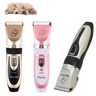 Kyпить Professional Pet Dog Cat Animal Clippers Hair Grooming Cordless Trimmer Shaver на еВаy.соm