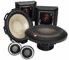 "ROCKFORD FOSGATE T3652-S 6.5"" 2 WAY T3 SERIES COMPONENT CAR SPEAKERS T3652S"