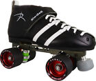 Riedell 265 Octane Zombie Derby Roller Skates