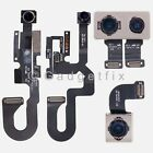 US iPhone 7 | 7 Plus Front Facing Camera + Back Rear Main Camera Lens Flex Cable