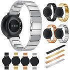 Stainless Steel Clasp Link Bracelet Watch Band Strap For HUAWEI Honor S1 Watch