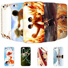 Painted Anime One Piece Scene Pattern Hard Phone Shell Case Cover For iPhone 5/6