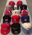 LOS ANGELES CLIPPERS SELECT 1 OF 14 FLAT BRIM OR PRO SHAPE FITTED NBA CAPS on eBay