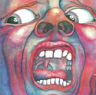 KING CRIMSON-IN THE COURT OF THE CK-200 Gram VINYL RE-ISSUE+DOWNLOAD-BRAND NEW