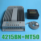 Tracer4215BN 40A 12V 24V MPPT Solar Charger Controller Regulator - MT50 Optional