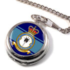 No. 13 Squadron Royal Air Force (RAF) Pocket Watch