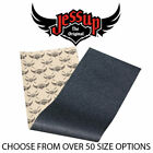 JESSUP PROFESSIONAL GRIPTAPE for SKATEBOARD or LONGBOARD Grip Tape FREE SHIPPING image
