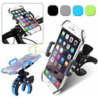 Universal Motorcycle Bicycle MTB Bike Handlebar Mount Holder Stand For Phone GPS
