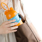 Cute Animal Milk Powder Bottle Three Layers Removable Baby Snacks Food Box