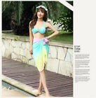 1PCS Fresh Bikini Set Sexy Women Beachwear Swimsuit
