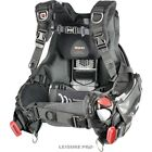 Mares Hybrid AT BCD with MRS Plus Weight Pockets