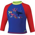 Speedo Kids Long Sleeve Sun-Shirt