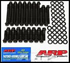ARP SBC CHEVY HEAD BOLTS WITH WASHERS HEX HEAD ARP PART # 134-3601-SBC