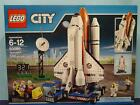 BRAND NEW Sealed LEGO City SPACEPORT 60080 Space Shuttle
