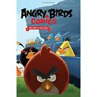 Angry Birds Comics, Volume 1: Welcome to the Flock Brand New