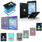 HEAVY DUTY SHOCKPROOF SMART CASE COVER FOR IPAD 2 3 4 MINI 1 2 3 4 AIR PRO USA