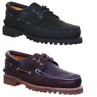 Timberland A11Zo Mens Leather Matt Shoes