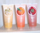 The Body Shop Body Sorbet Gel Moisturizer 6.75oz - CHOOSE YOUR SCENT