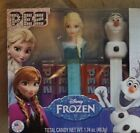 Pez Disney Frozen Pez 2-pack Elsa & Olaf Set MINT in Box NEW