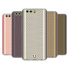 HEAD CASE DESIGNS SCARF INSPIRED SOFT GEL CASE FOR HUAWEI P10 PLUS