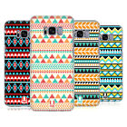 HEAD CASE DESIGNS AZTEC PATTERNS S2 HARD BACK CASE FOR SAMSUNG GALAXY S8